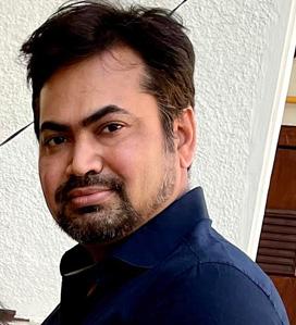 Nirav Lakhtariya